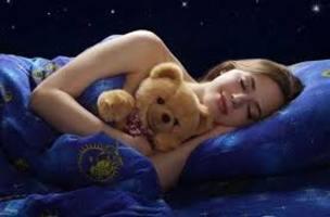addormentarsi