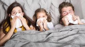 a letto raffreddati