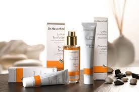 cosmetici hauschka