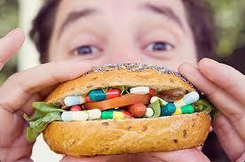 panino e pillole