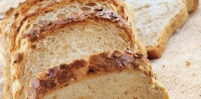 Pane con lievito chimico
