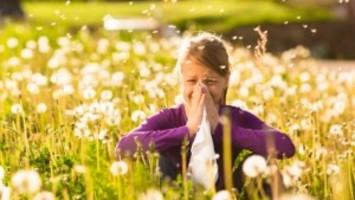Allergie e omeopatia