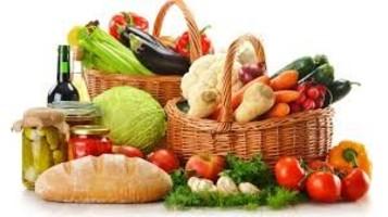 Misurare il cibo