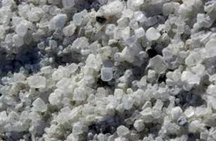 cristalli di magnesio