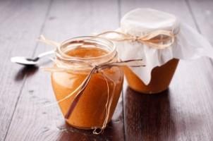Conservare le marmellate