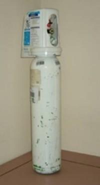 Bombole di ossigeno