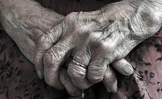 Prendersi cura degli anziani