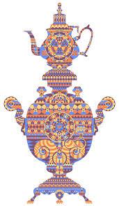 Conosci il samovar?