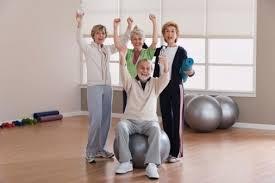 Conservare il tono muscolare