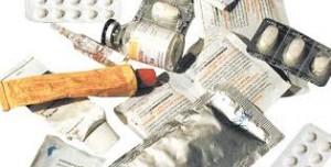 Farmaci scaduti: che fare?