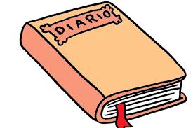 Un diario per il mio male
