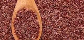 riso rosso