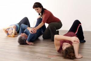 Feldenkrais: muoversi con metodo