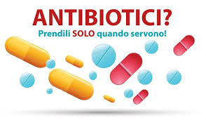 L'antibioticoresistenza