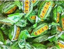 caramelle epid