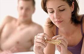 Due cose sui contraccettivi ormonali