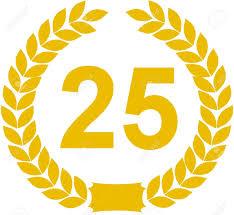 25 anni di Roverè della Luna