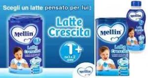 Alimenti specifici per i bambini