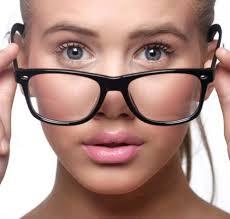 Un mondo con gli occhiali?