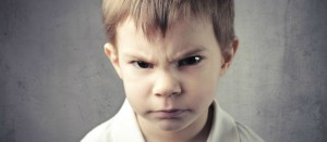 La rabbia che ci fa male