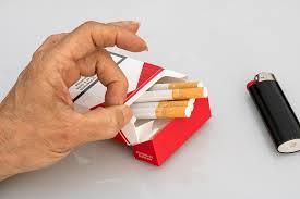Consigli per smettere di fumare