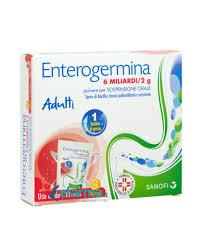 Enterogermina, Prolife, ecc… quali fermenti lattici usare?