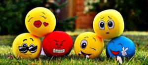 Emozioni: quale equilibrio?