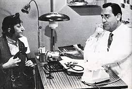 Conversare con i medici