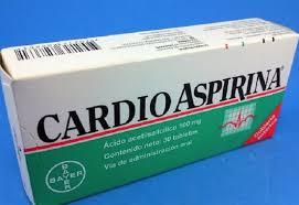 Cardioaspirina: serve davvero?