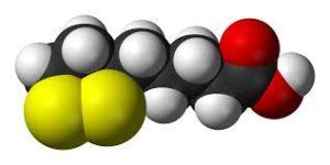 L'acido lipoico