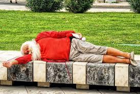 I sonniferi per gli anziani: qualche raccomandazione